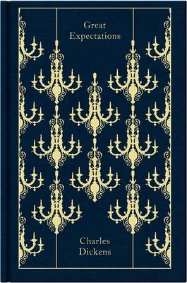 Great Expectations Gift Clothbound Edition