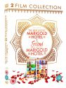 2 Film Collection - The Best Exotic Marigold Hotel (DVD)